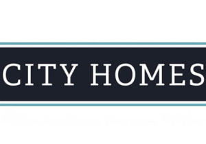 City Homes Logo w no tag