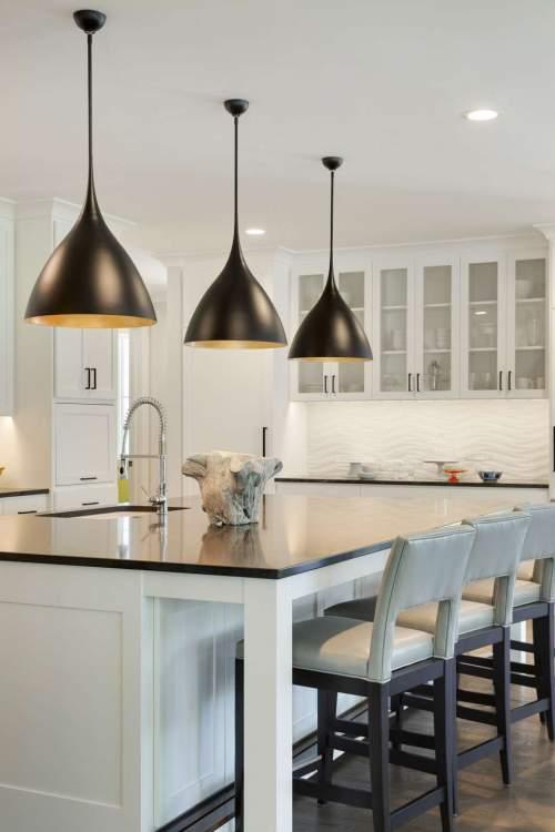 Morningside Modern Farmhouse — City Homes/Edina and Minneapolis Area Custom Home Builder