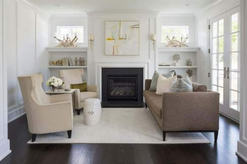 Actively Elegant — City Homes/Edina and Minneapolis Area Custom Home Builder