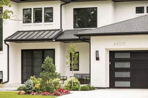 Urban Contemporary — City Homes/Edina and Minneapolis Area Custom Home Builder