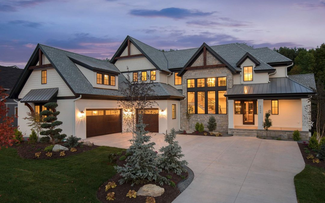 Hawks Pointe Residence