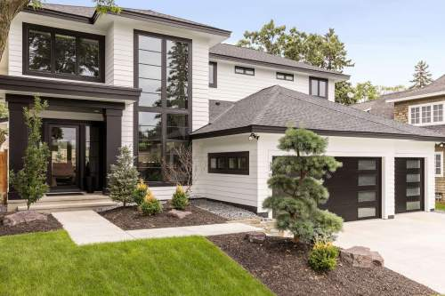 Metro Modern — City Homes/Edina and Minneapolis Area Custom Home Builder