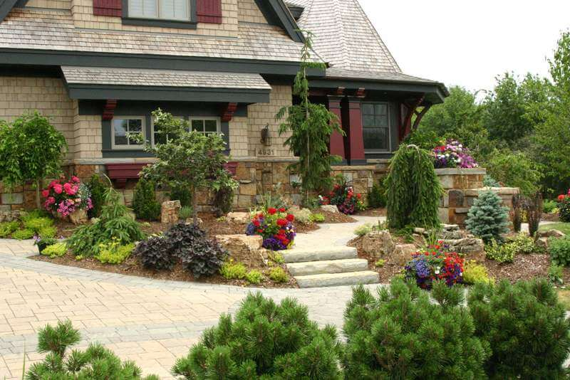 New Trends In Landscaping!