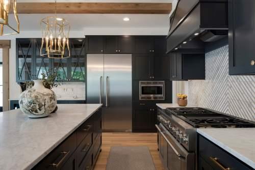 Hawks Pointe Residence — City Homes/Edina and Minneapolis Area Custom Home Builder
