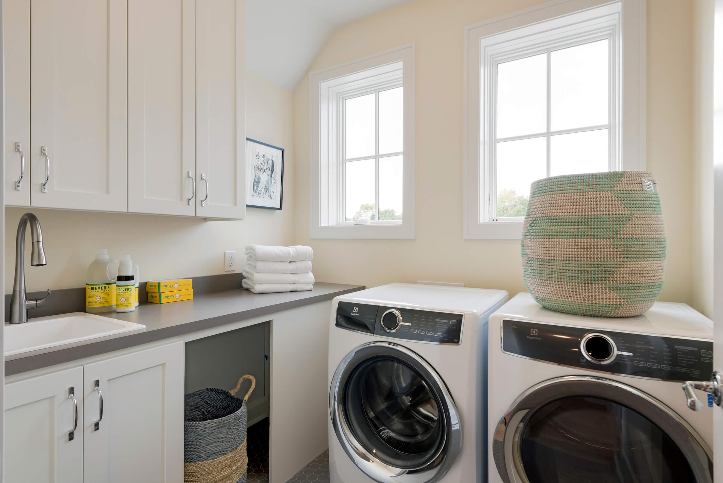 Hawks Laundry