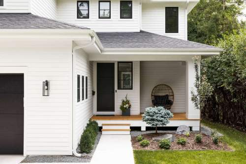 Bright Prairie on Fuller — City Homes/Edina and Minneapolis Area Custom Home Builder