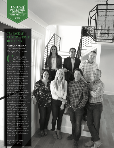 MSP Magazine - The Faces of MSP 2019