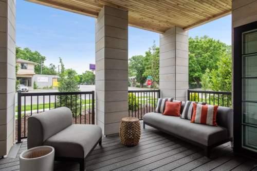 Edina Flats — City Homes/Edina and Minneapolis Area Custom Home Builder