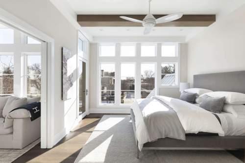 Naturally Modern Residence — City Homes/Edina and Minneapolis Area Custom Home Builder