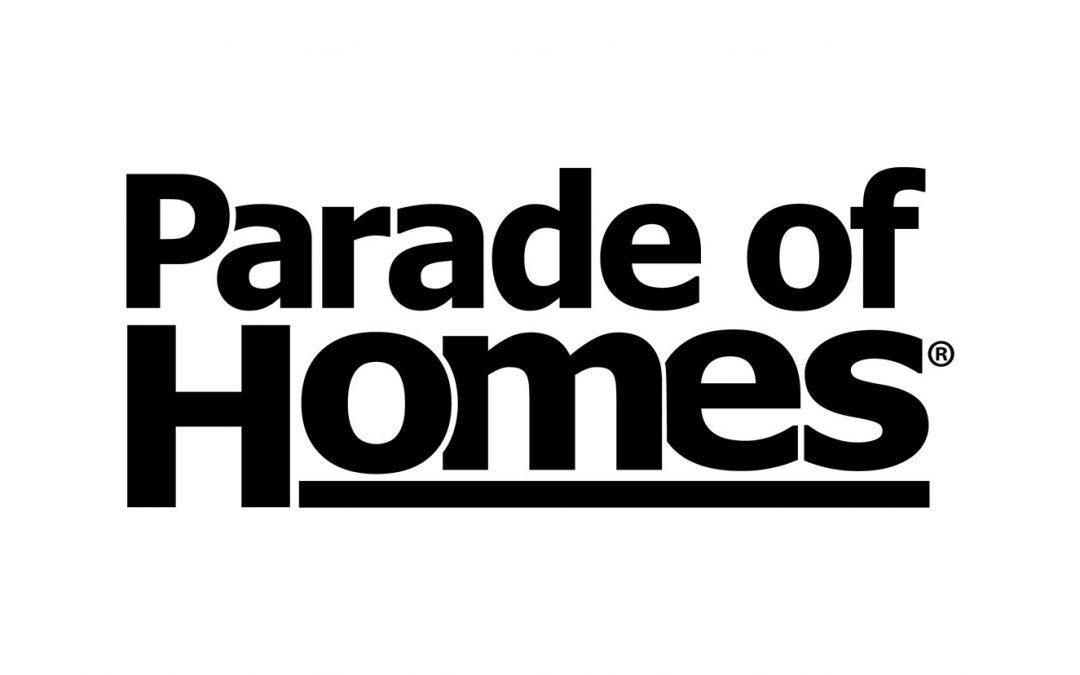 2019 Fall Parade of Homes