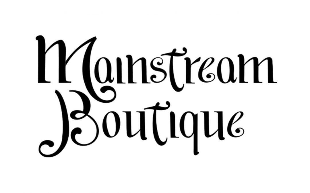 Mainstream Boutique + City Homes