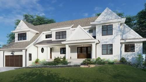 4805 Sunnyslope Road West, Edina — City Homes/Edina and Minneapolis Area Custom Home Builder