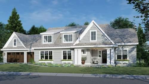 6109 Blake Circle, Edina — City Homes/Edina and Minneapolis Area Custom Home Builder