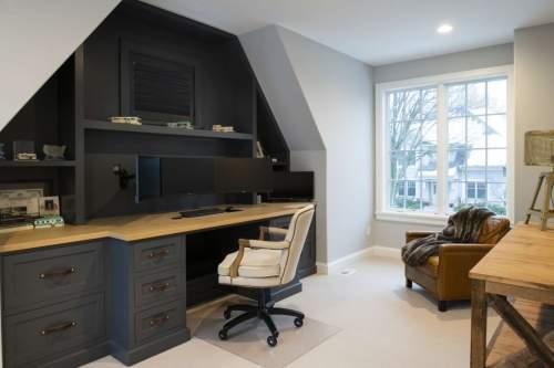 Edina French Provincial — City Homes/Edina and Minneapolis Area Custom Home Builder
