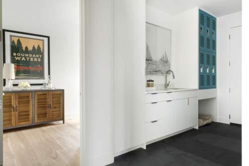 Scandinavian Sophistication — City Homes/Edina and Minneapolis Area Custom Home Builder