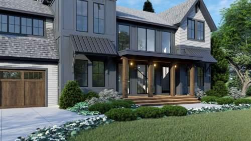 6113 Blake Circle, Edina — City Homes/Edina and Minneapolis Area Custom Home Builder